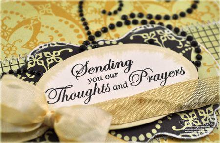 "Sending prayers your way"" ??? | Leo Woodman"
