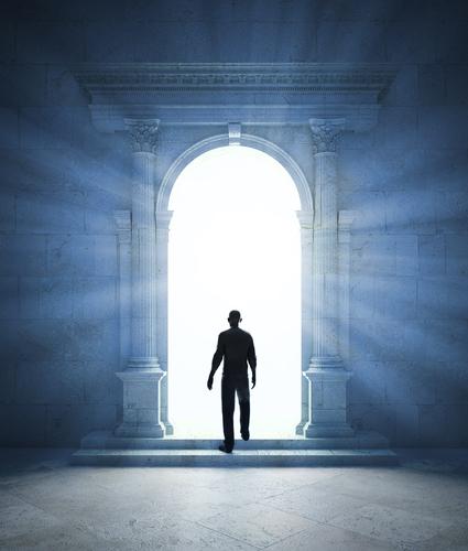 door:heaven