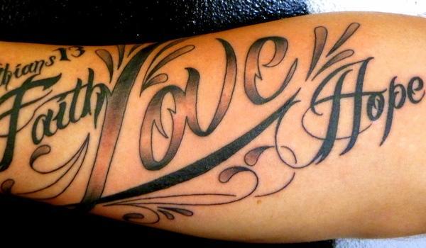 hope-tattoo