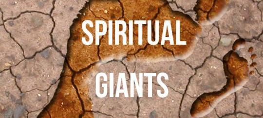 spiritual giants