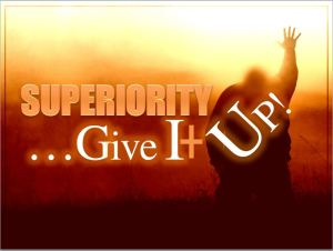 superiority-give-it-up